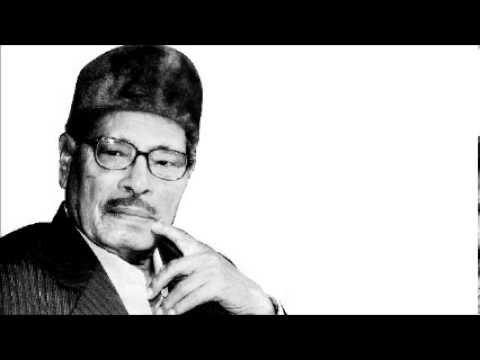 Dinor Pohar Rangchangia - Manna Dey | Assamese song