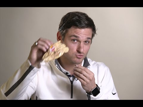 U.S. Olympic and Paralympic athletes eat what on their cheat day?