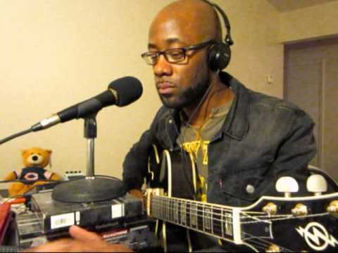 The Conquering Lion (Lauryn Hill cover extended guitar solo)