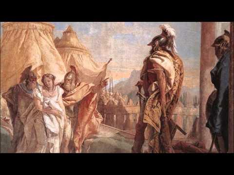 Гендель Георг Фридрих - La Giustazia From Julius Caesar