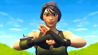 Protecting DEFAULT Skins In Fortnite Battle Royale