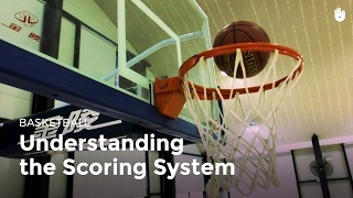 The Basketball Scoring System | Basketball