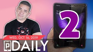 Samsung Galaxy Fold 2 Changes GOOD and BAD?!