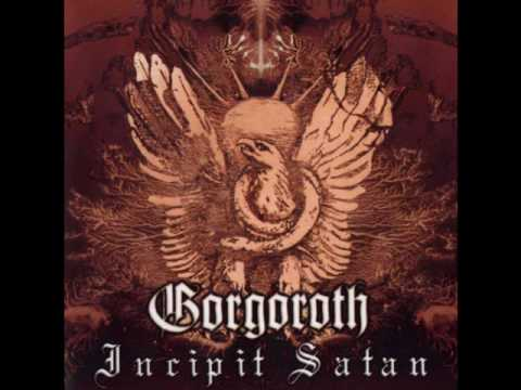 Gorgoroth - An Excerpt Of X