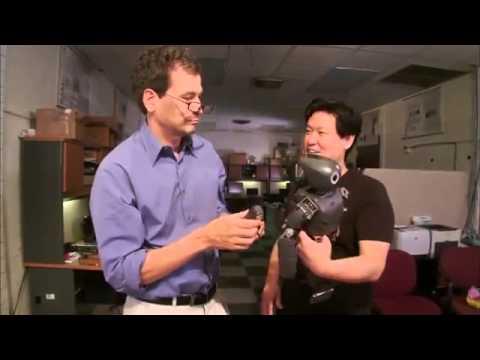 Video robots ENIM 3A