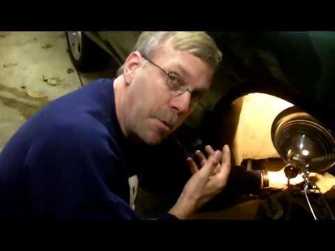 Mazda Miata Clutch Slave Cylinder