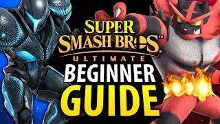Super Smash Bros Ultimate Guide | All You Need To Know!