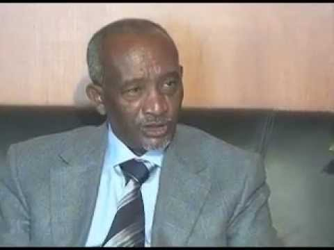 Dr. Arega Yirdaw's Interview on Amhara TV - Part 1