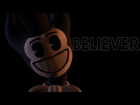 [SFM/BATIM] Believer - By Imagine Dragons