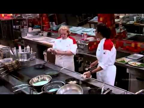 Hells Kitchen Season 10 Episode 7 Part 1 Youtube
