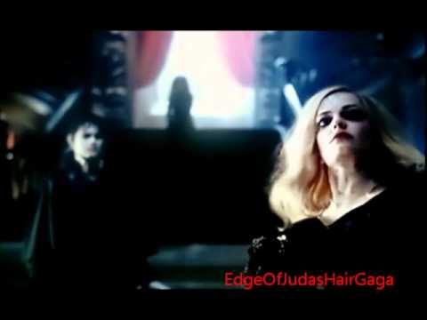 Dark Shadows - Where Is The Light ?