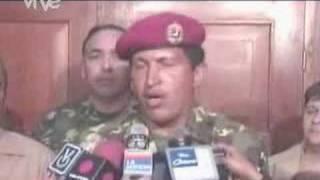 Chávez - 4 de febrero de 1992