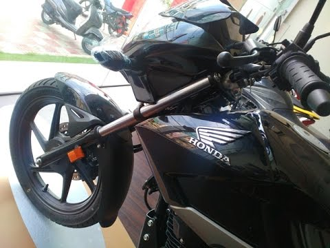 Honda Models in India Honda cb Unicorn 160 New Model