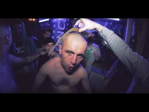 BONUS RPK - KT�RY TO JUŻ ROK (Ft. Mixo IFCC, Damian WSM, Bralak CH.P.) OFFICIAL VIDEO