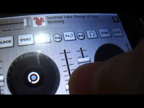 Видео уроки virtual dj