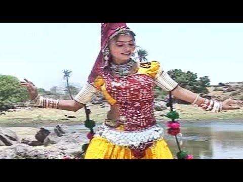 Kharnalye Bulale Tejaji - Rajasthani Sexy Girl Dance Video Song | Teja Ki Lilan Nache | Full Songs video