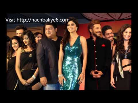 Nach Baliye 6 Title Song video