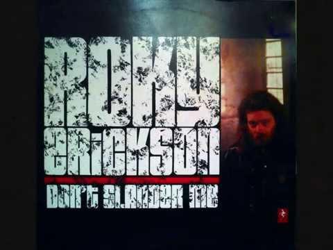Roky Erickson - Dont Slander Me