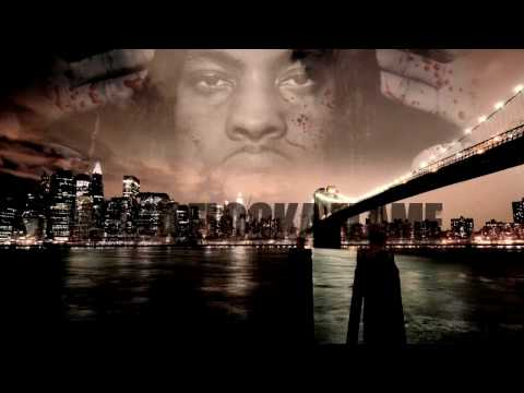 Waka Flocka Flame - By The Gun feat. Ra Diggs & Uncle Murda