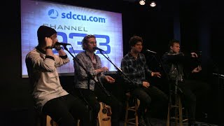 5 Seconds of Summer Talks about New Music from Their New Album