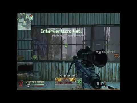 Modern Warfare 2 Fragmovie by eShock.DarKKiller