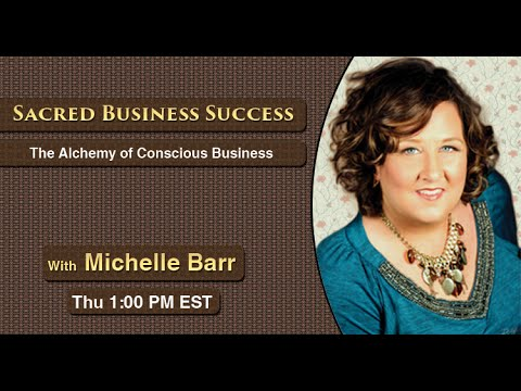 Sacred Business Success Launches on OMTimes Radio