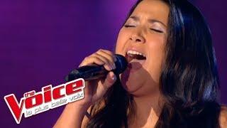 The Voice 2012 | Amalya Delepierre - Le monde est stone (Starmania) | Prime 3