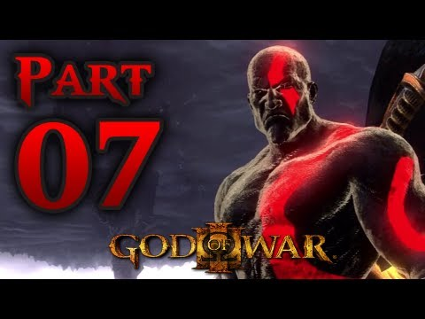 God Of War III 3 – Helios (Fear Kratos)