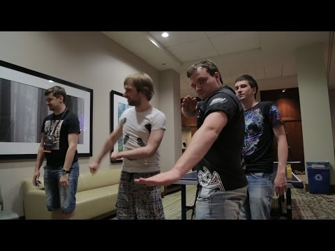 TI4. Group Stage Day 1, Review