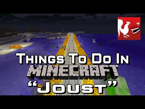 Things to do in: Minecraft - Joust