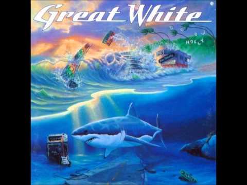 Great White - Wooden Jesus
