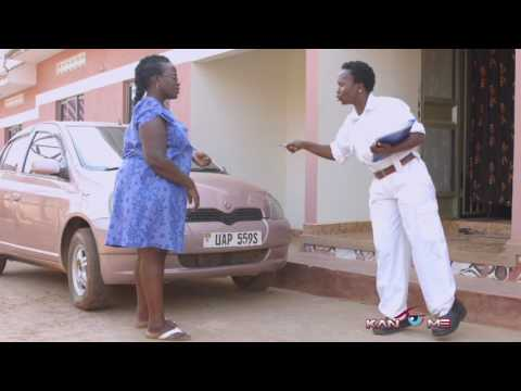 Over Loarding Kabisa! Kansiime Anne. African Comedy.