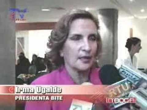 BITE presentó programa Ecuador Travel Mart