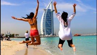 [HD] Dubai Holiday April 2016