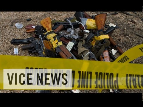 VICE News Daily: Beyond The Headlines - December 03, 2014