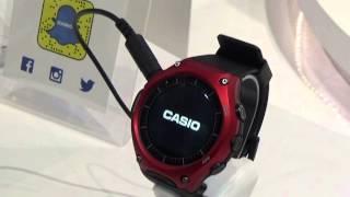 Tinhte vn   Trên tay đồng hồ Casio chạy Android Wear