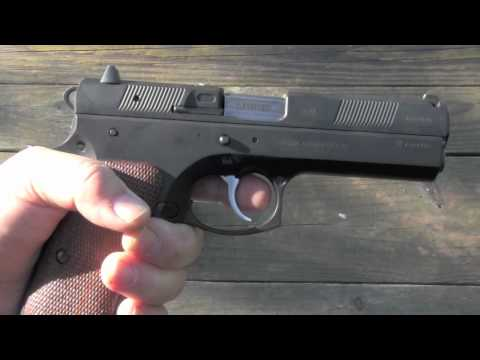 Shooting the CZ97B.mov
