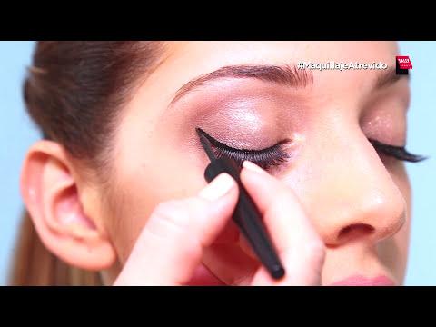 Ideas de Maquillaje para Graduación
