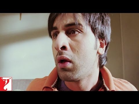 Very Funny! Reduce the volume - Comedy Scene - Bachna Ae Haseeno...