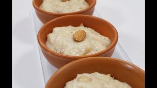 Instant Sevaiya Kheer | Recipes Under 15 Minutes | Chef Jaaie | Sanjeev Kapoor Khazana