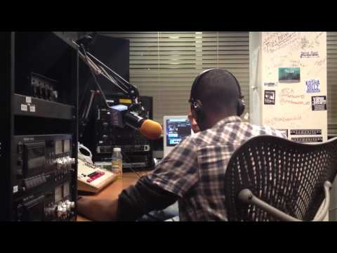 Kalil Kash Interview Pt.1 on Ear 2 The Streets Radio