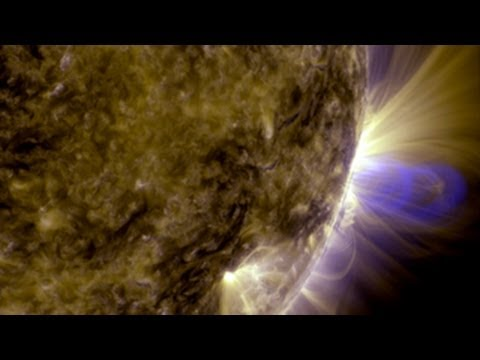 NASA | SDO: Year Three
