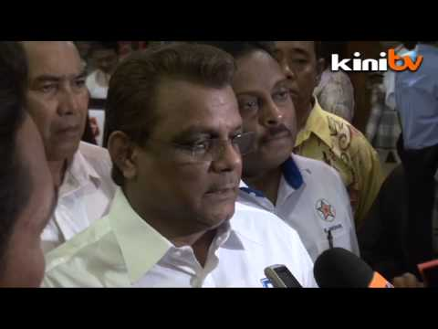 Kayveas: DAP divided Malays, Umno their only hope