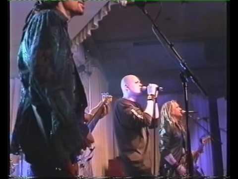 Bruce Kulick - Asylum-medley, Stockholm 2004-04-10