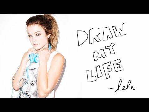 DRAW MY LIFE - lele
