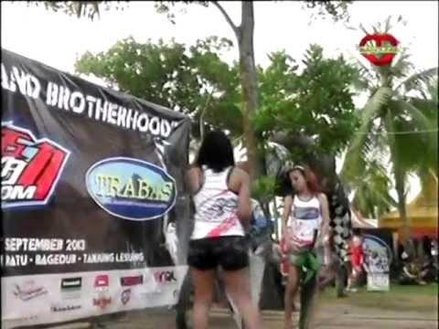 Trabas Merdeka XI - Bandung TV
