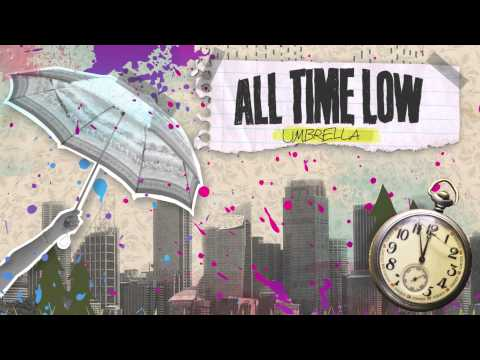 All Time Low - Umberella