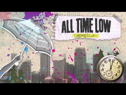 All Time Low - Umbrella