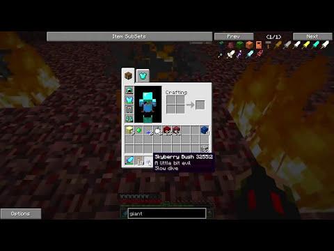 Vila Infernal! - Sobrevivência Fenonástica 2: Minecraft #7
