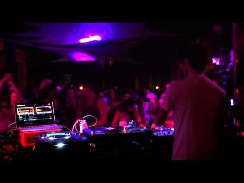 Leon R04 | Dj Set Live Leon Miami WMC 2012 | Musica Elettronica